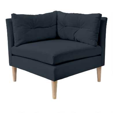 Kennedy Modular Sectional Corner Chair