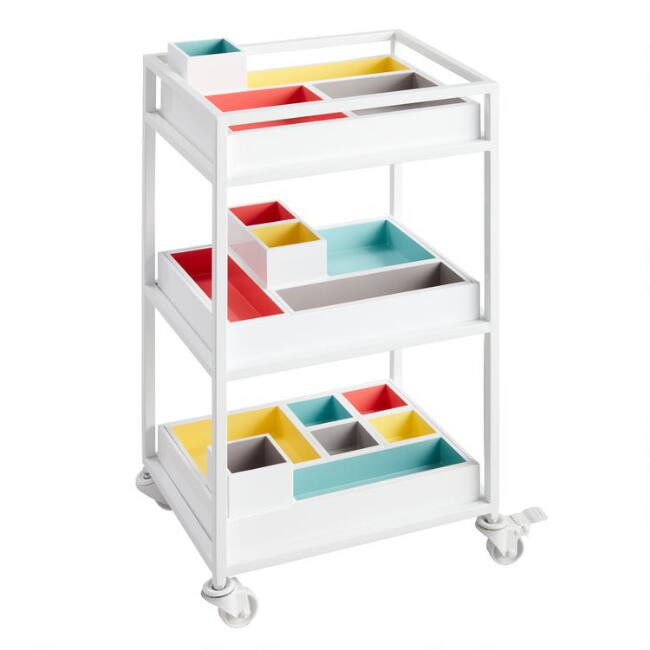 Kinsley Modular Storage Collection