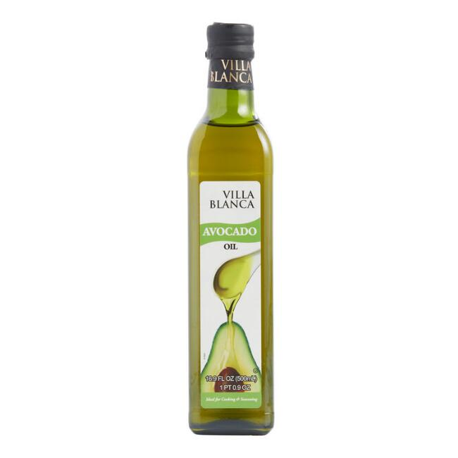 Villa Blanca Avocado Oil
