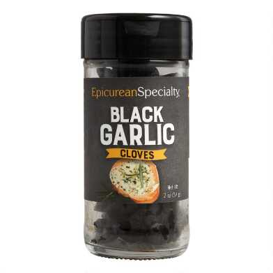 Epicurean Specialty Black Garlic Cloves
