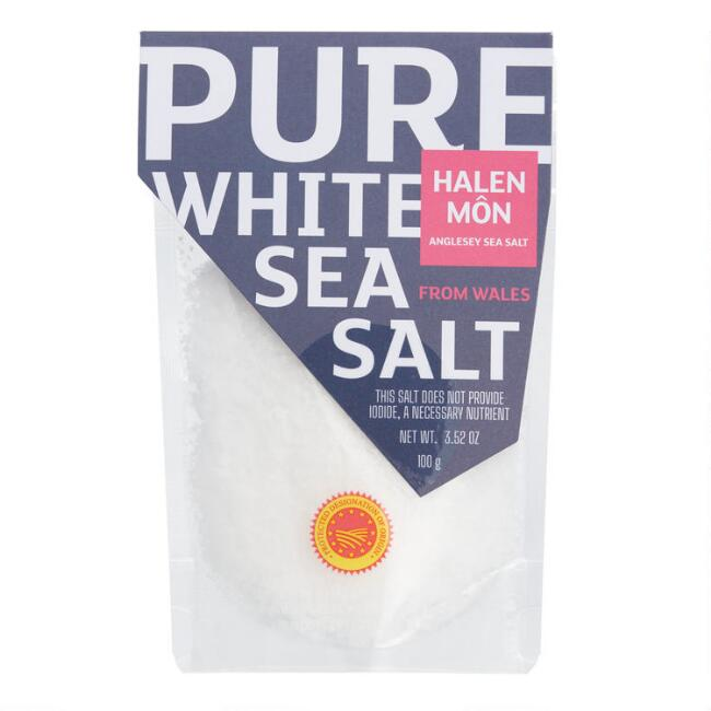 Halen Mon Pure Anglesey Sea Salt