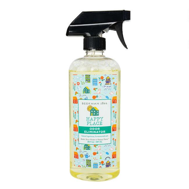 Happy Place Botanical Odor Eliminator