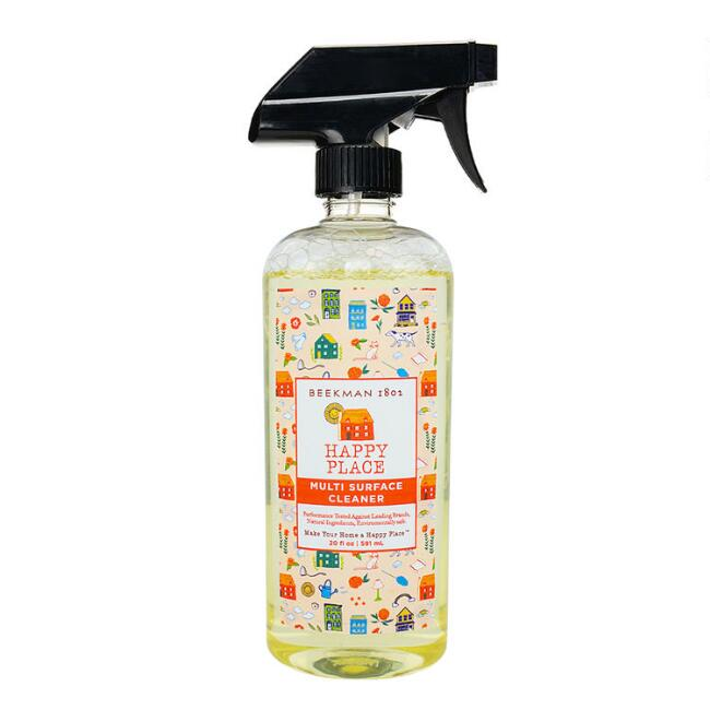 Happy Place Botanical Multi Surface Cleaner