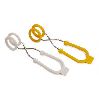 Joseph Joseph O Tongs Egg Boiling Tongs 2 Pack