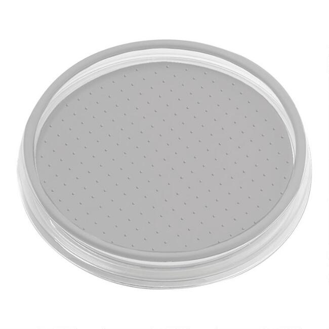 Madesmart® Clear Turntable Lazy Susan