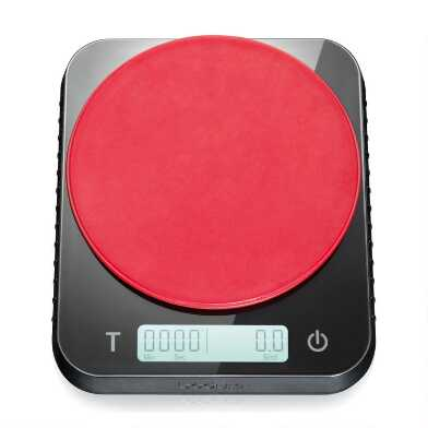 Bodum Bistro LCD Barista Coffee Scale and Timer