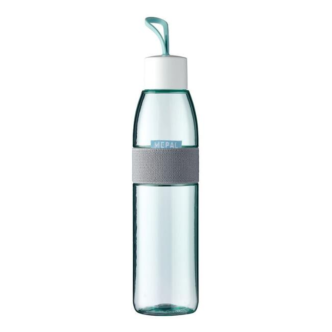 Large Mepal Green Ellipse Water Bottle