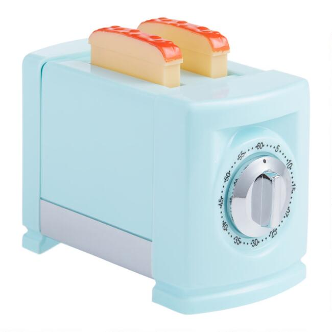 Toaster Kitchen Timer