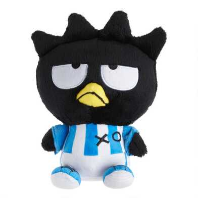 Badtz Maru Sports Stuffed Plush