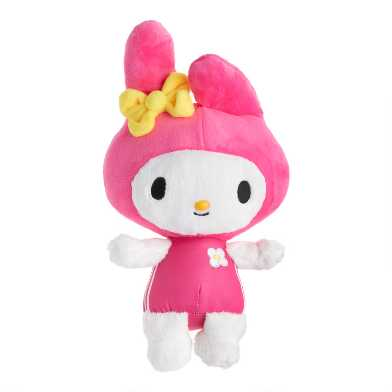My Melody Sports Stuffed Plush