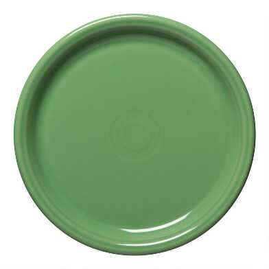 Meadow Fiesta Bistro Dinner Plate