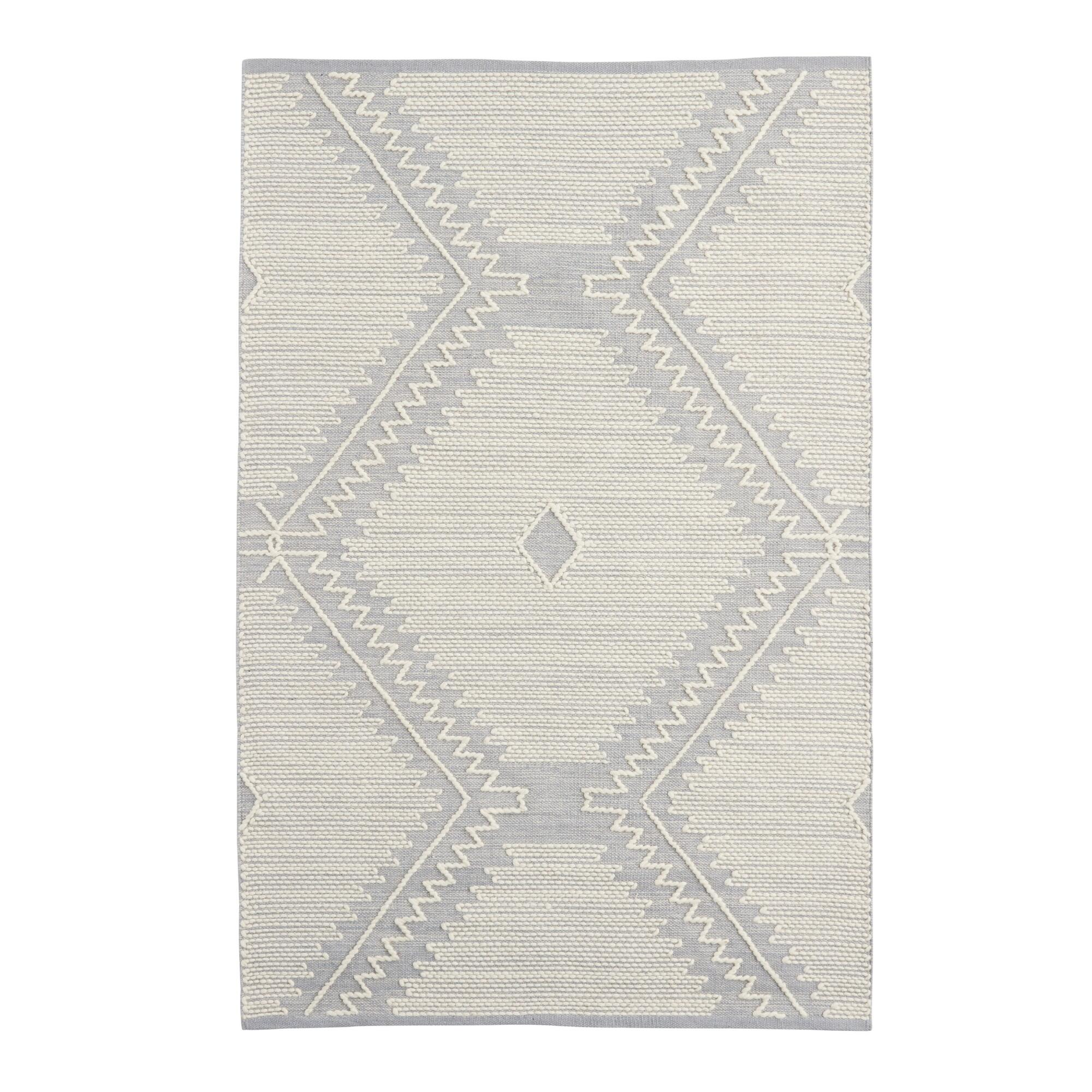 4' X 6' Area Rugs