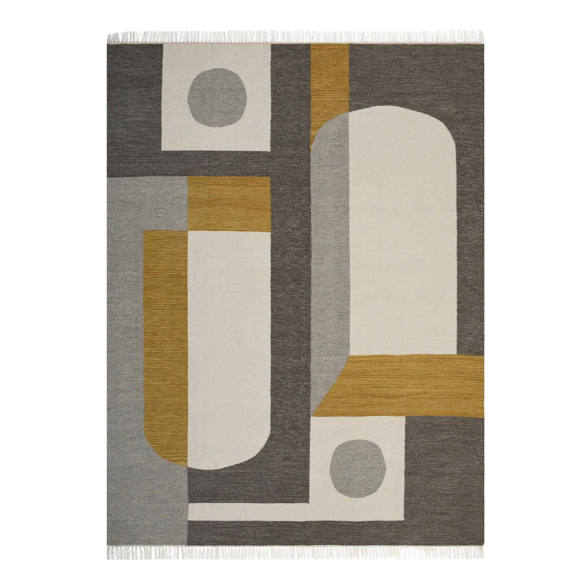 5' X 8' Area Rugs