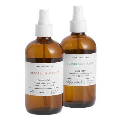 Essential Oil Room and Linen Mist