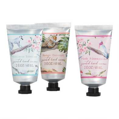 Castelbel Jungle Hand Cream Set of 2