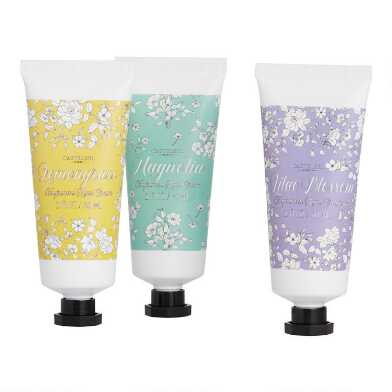 Castelbel Garden Floral Hand Cream Set of 2