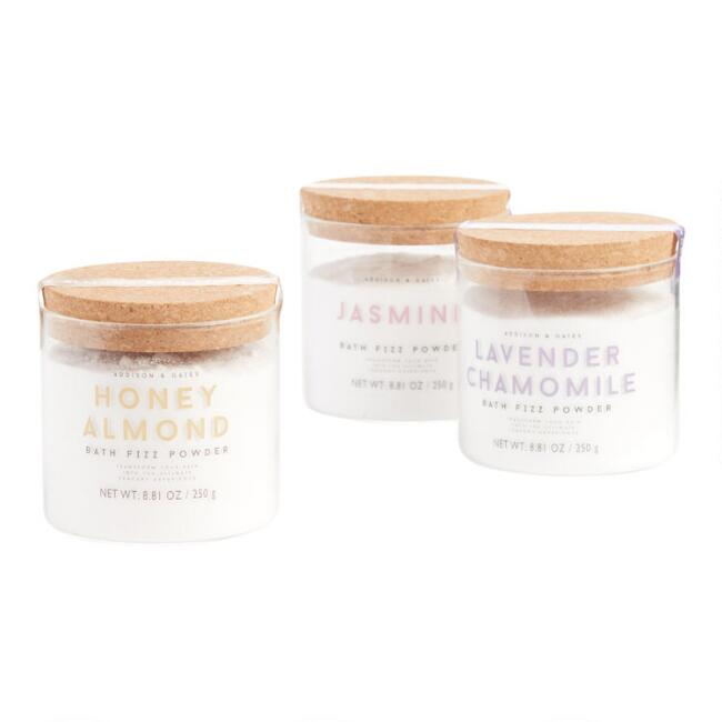 A&G Bath Fizz Powder