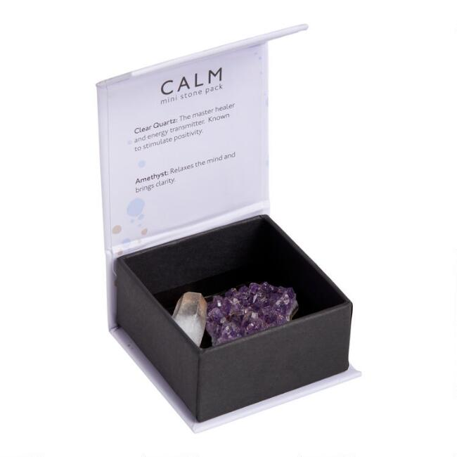 Calm Mini Stone Pack