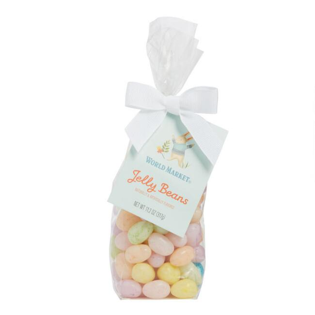 Speckled Jelly Beans Set of 2