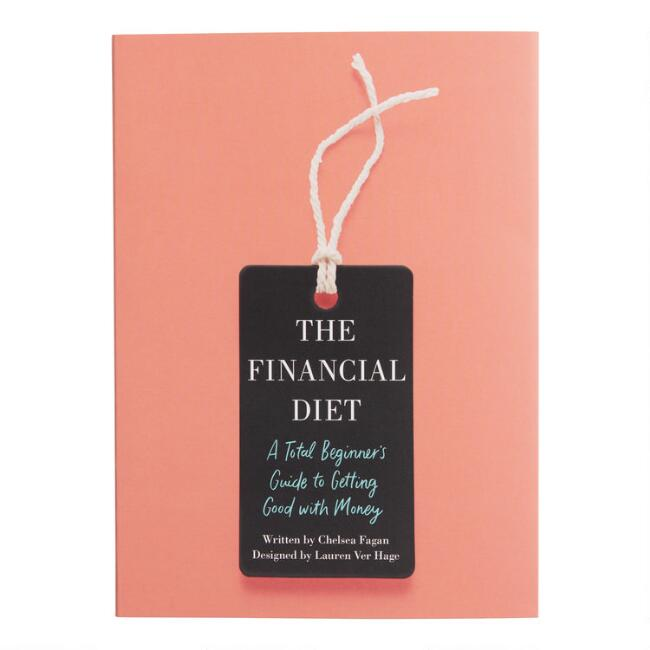 The Financial Diet Book