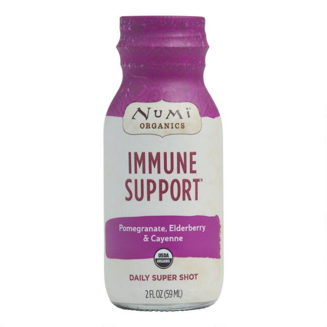 Numi Organics Immune Support Daily Super Shot