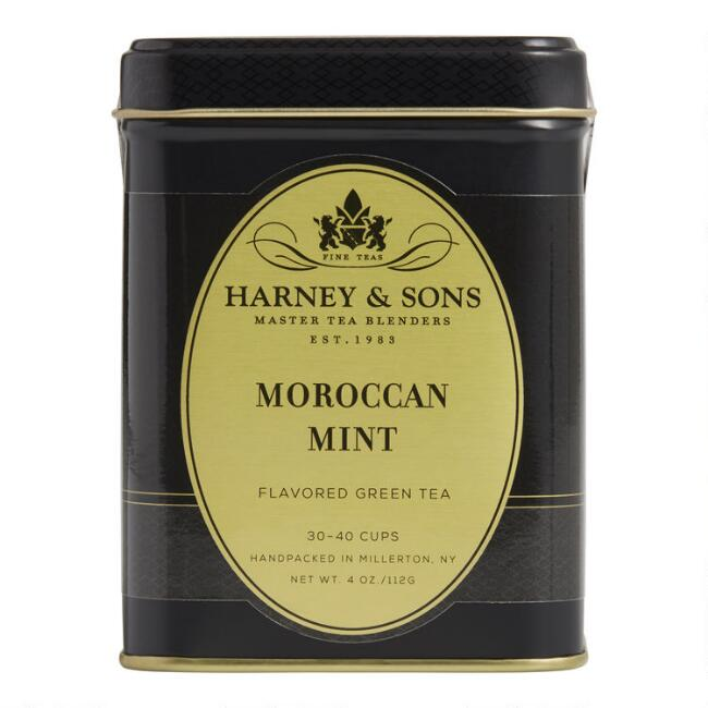 Harney & Sons Loose Leaf Moroccan Mint Tea