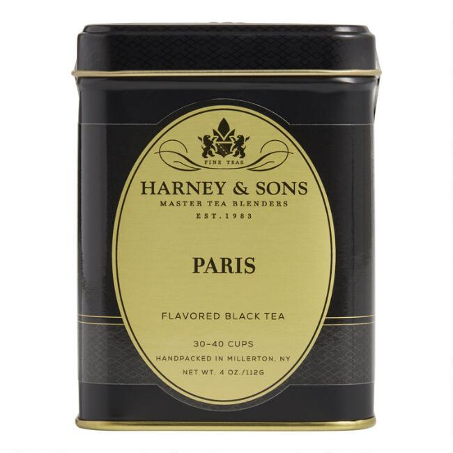 Harney & Sons Loose Leaf Paris Tea