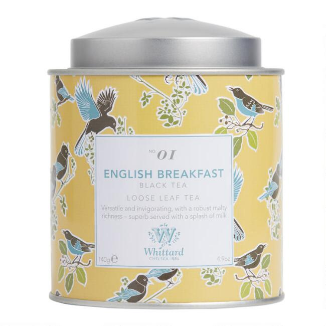 Whittard English Breakfast Loose Leaf Tea