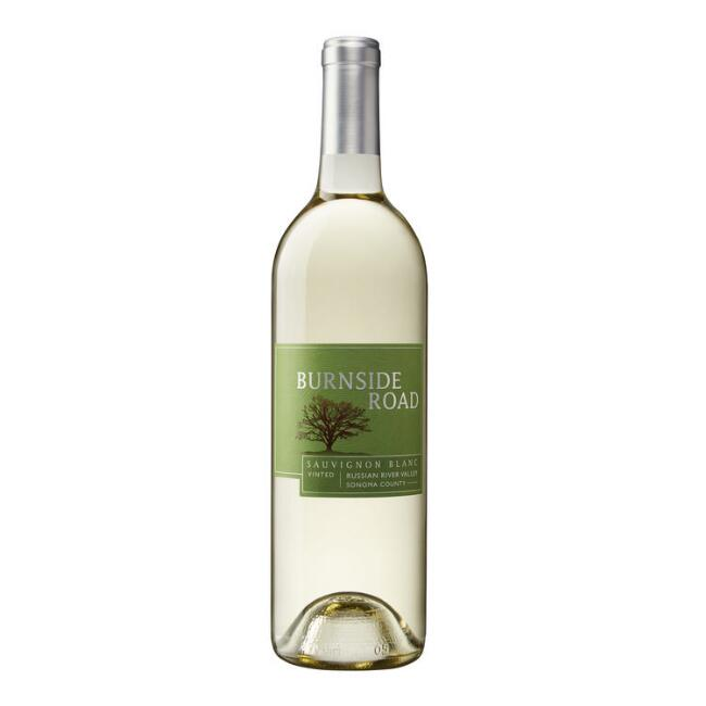 Burnside Road Sauvignon Blanc