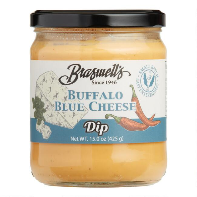 Braswell's Buffalo Blue Cheese Dip