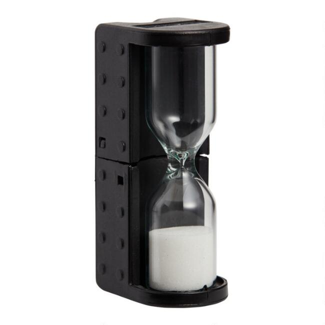 Mini Bodum Bistro Clip On Hourglass Timer