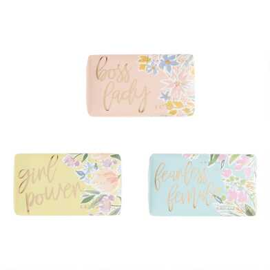 A&G Girl Boss Bar Soap Set of 2