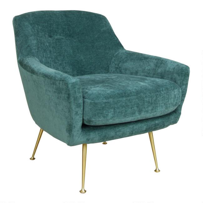 Edie Upholstered Chair