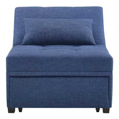 Carter Sleeper Chair