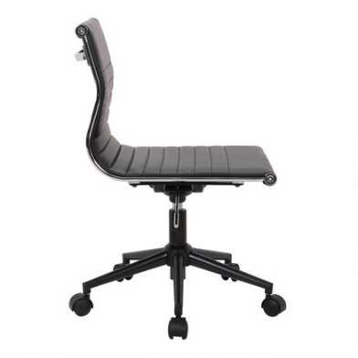 Faux Leather Ayden Upholstered Office Chair
