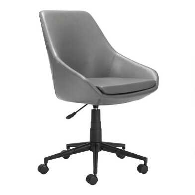 Eagle Upholstered Office Chair