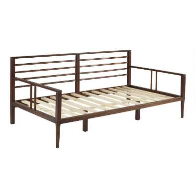 Wood Spindle Daybed