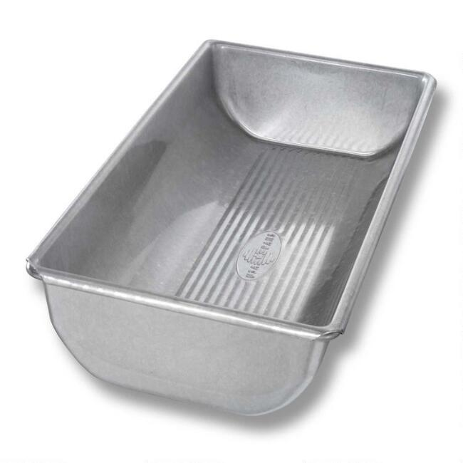USA Pan® Nonstick Metal Hearth Bread Pan