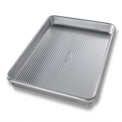 USA Pan® Nonstick Metal Cookie Tray Pan