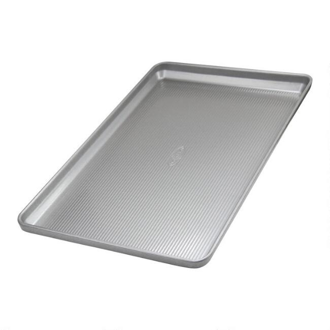USA Pan® Large Nonstick Metal Sheet Pans