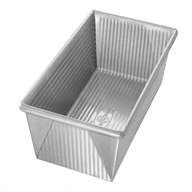USA Pan® Nonstick Metal Loaf Pan
