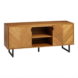 TV Stands and Media Consoles