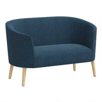 Kiana Upholstered Loveseat