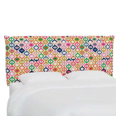 Catalina Multi Hyde Upholstered Headboard