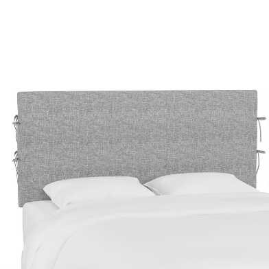 Larisa Slipcover Upholstered Headboard