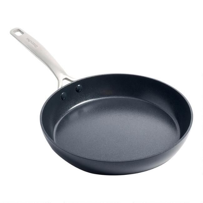 8 Inch GreenPan Profile Nonstick Ceramic Frying Pan