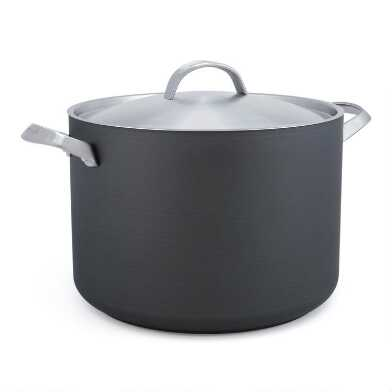 GreenPan Paris Pro Nonstick Ceramic Stockpot with Lid