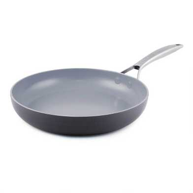 GreenPan Paris Pro Nonstick Ceramic Frying Pan