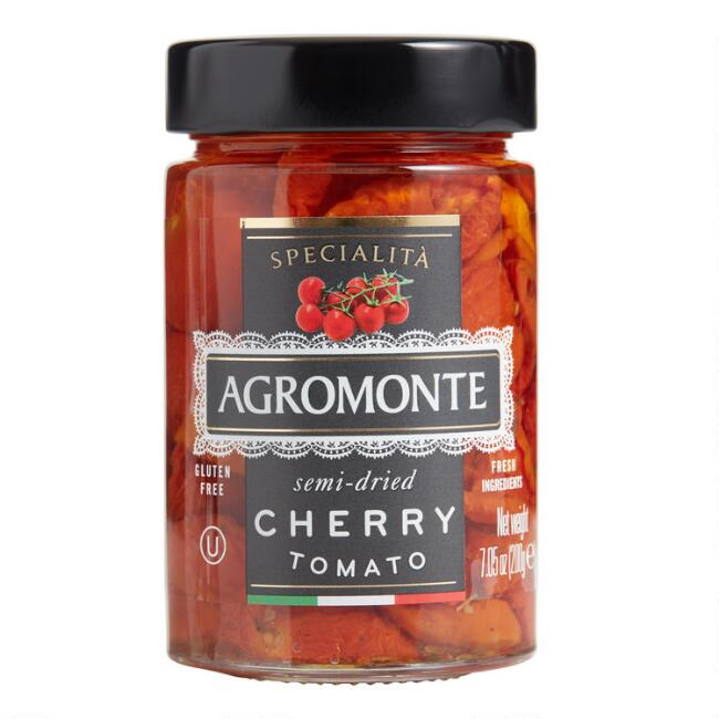 Agromonte Semi Dried Cherry Tomatoes