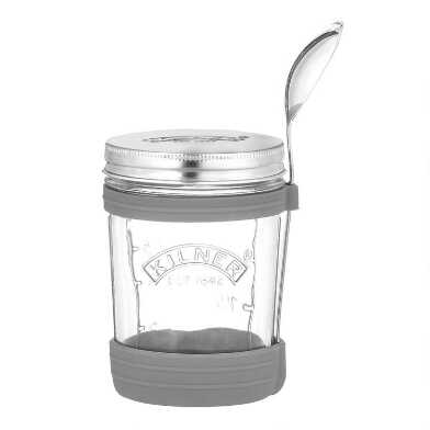 Kilner Glass Soup Jar Set